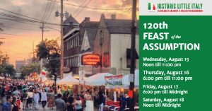 a8590f902 Cleveland Little Italy | Events in Cleveland's Historic Little Italy